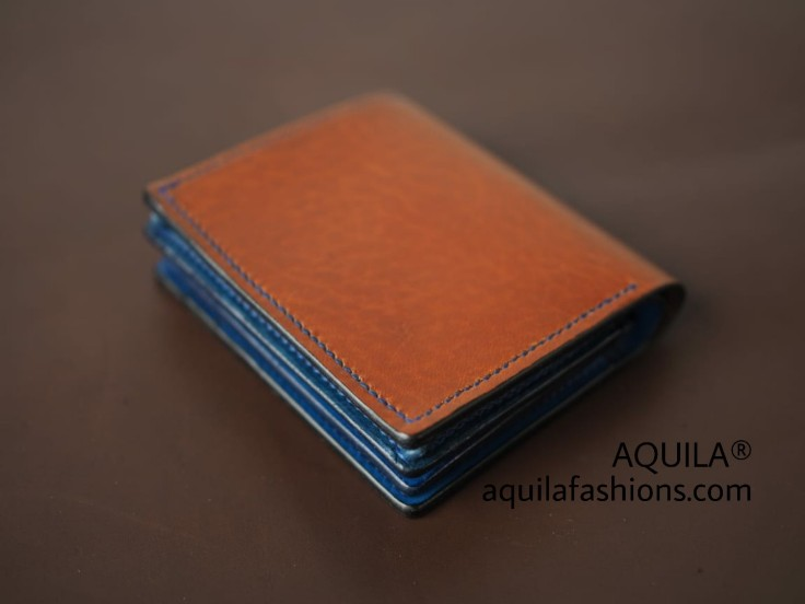 personalised leather wallet singapore